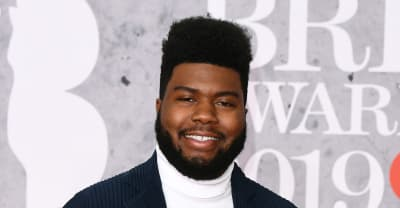 Watch Khalid make his SNL debut