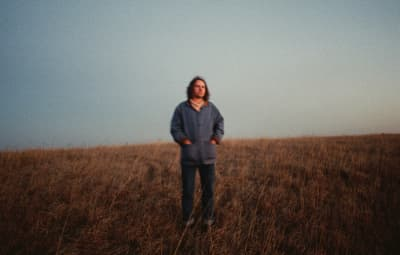 """Kevin Morby shares """"Campfire (4-Track Demo),"""" announces A Night at the Little Los Angeles"""