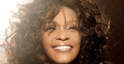 First dates confirmed for Whitney Houston hologram tour