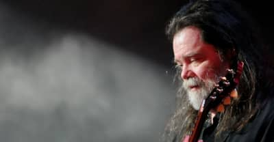 The extraterrestrial life of Roky Erickson