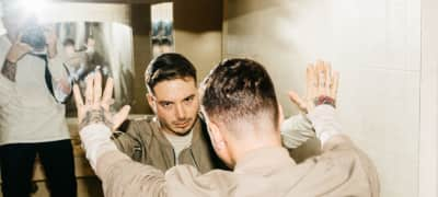 """J Balvin on hitting number one: """"I am totally grateful"""""""