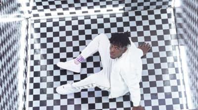 "Nigerian rising star Joeboy drops ""All For You"""