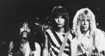 Spinal Tap's creators have settled a copyright lawsuit with Universal Music Group
