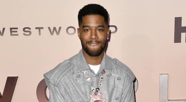 Watch the trailer for Luca Guadagnino's new Kid Cudi-starring TV show 1