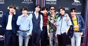 BTS's Love Yourself: Answer tops Billboard 200