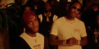 """Watch 6LACK and Future's """"East Atlanta Love Letter"""" video"""
