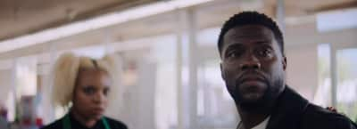 """J. Cole shares video for """"Kevin's Heart,"""" starring Kevin Hart"""