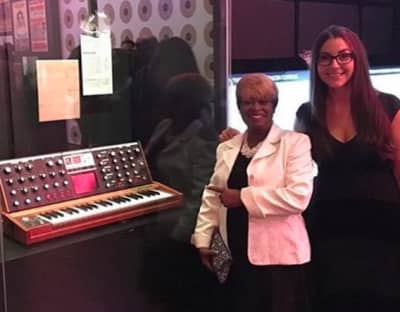 "J Dilla's Mom Maureen ""Ma Dukes"" Yancey Explains How Her Son's Equipment Landed In The Smithsonian"