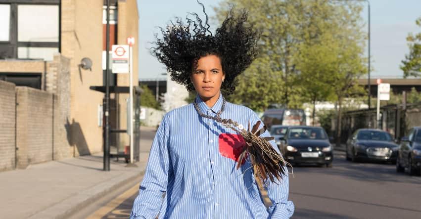 Neneh Cherry shares new album Broken Politics