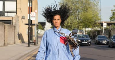 Neneh Cherry shares new album Broken Politics
