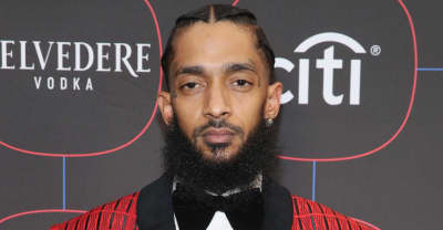 Watch Nipsey Hussle's funeral service