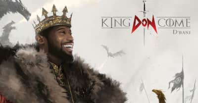 Listen To D'Banj's New Album King Don Come