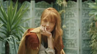 Florence and the Machine share new album High As Hope