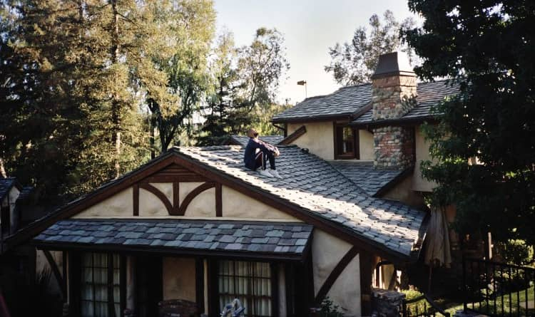 Drake May Have Actually Bought His Neighbor's House