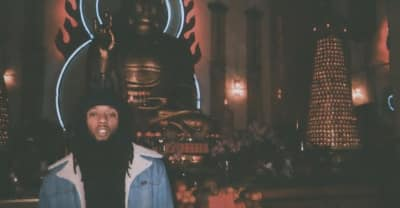 """GODBODYWATI Salutes The 1160 Collective In His Video For """"Nobody Else"""""""
