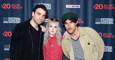 "Paramore is retiring ""Misery Business"" from live shows"