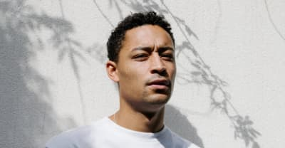 Loyle Carner just wants to talk