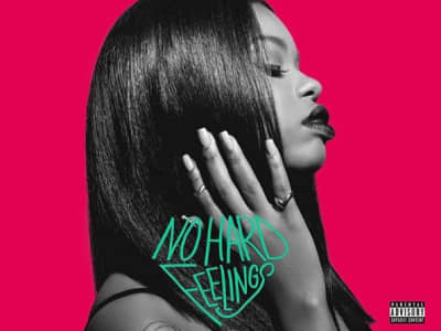 Dreezy Releases Debut Album No Hard Feelings