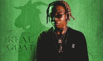 Lil GotIt shares surprise mixtape The Real Goat
