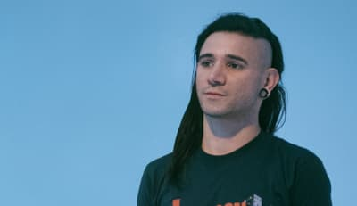 Skrillex drops surprise Show Tracks EP