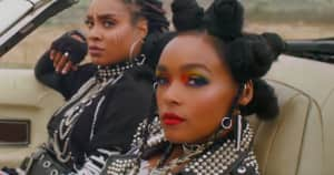 "Janelle Monáe shares ""Crazy, Classic, Life"" video"