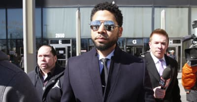 'SNL' jokes about Jussie Smollett scandal in skit with Sandra Oh