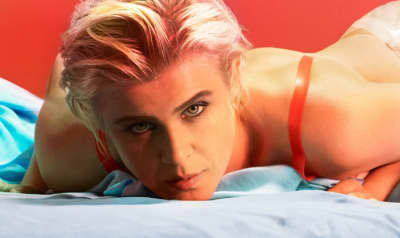 Robyn reveals Honey tracklist