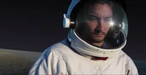 "Watch Towkio throw rocks in space in the video for ""Morning View,"" featuring SZA"