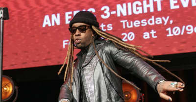 """Ty Dolla $ign and Jeremih team up with Lil Wayne for """"New Level"""""""