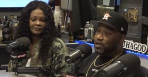 Watch Bun B and Queenie discuss home invasion on The Breakfast Club