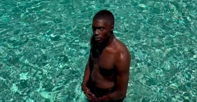"Watch Sheck Wes's ""Chippi Chippi"" music video"