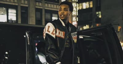 "G Herbo Gets Vulnerable And Focused On ""Take Me Away"""