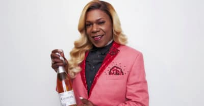 Celebrate anything with Big Freedia's new rosé