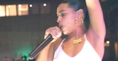 Princess Nokia Announces 1992 Deluxe Summer Tour