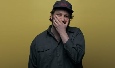 Oneohtrix Point Never announces Alex G collaboration on new EP, Love in the Name of Lexapro