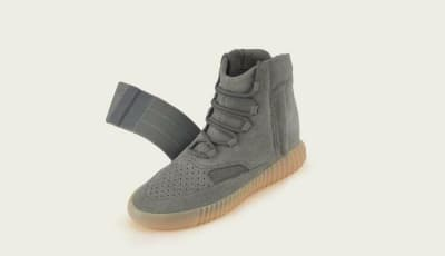 """The """"Glow In The Dark"""" Yeezy Boost 750 Has A Release Date"""