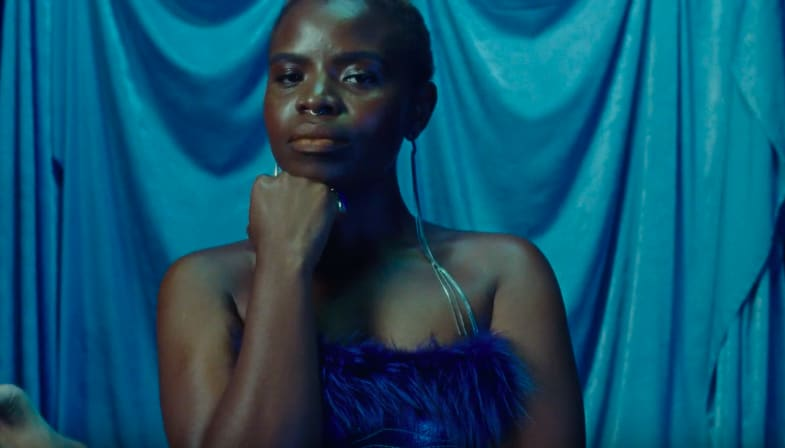 "Watch Vagabon's striking new video for ""Water Me Down"""
