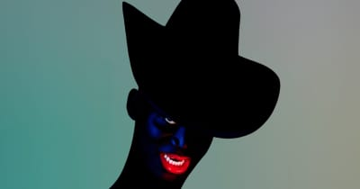 Young Fathers share the unheard title track from their last album Cocoa Sugar