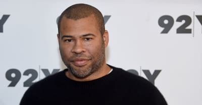 Jordan Peele explains why Get Out  is a Christmas movie