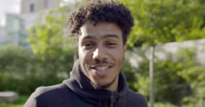 Watch AJ Tracey Explain Why He's Voting For Jeremy Corbyn In The U.K. Election
