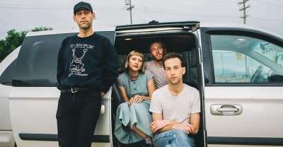 "Mauno's ""Helah"" Video Shows What A Road Trip Is Really Like"