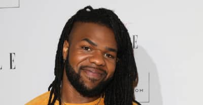 """MNEK announces release date for debut album; releases new song """"Crazy World"""""""