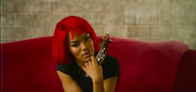 "Teyana Taylor heads to the ballroom with Big Freedia, Lena Waithe and more in ""WTP"" video"
