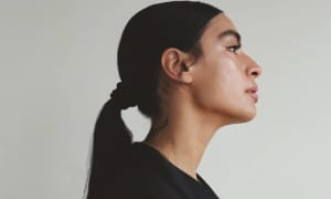 "Hear Sevdaliza's new single ""Human Nature"""