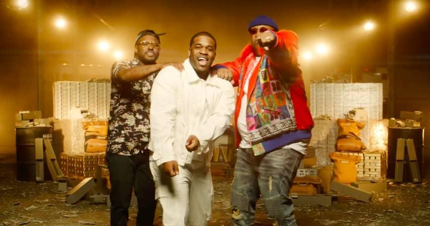 """Résultat de recherche d'images pour """"E-40 - Chase The Money ft. Quavo, Roddy Ricch, A$AP Ferg, ScHoolboy Q"""""""
