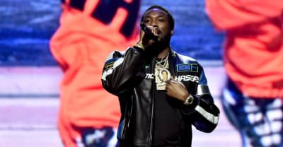 "Watch the trailer for Meek Mill docuseries ""Free Meek"""