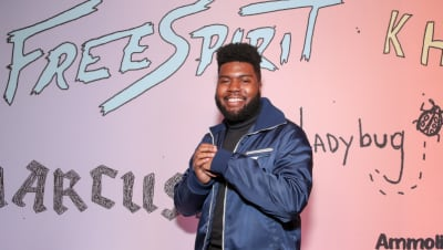 Khalid scores his first no. 1 on Bilboard 200 with Free Spirit