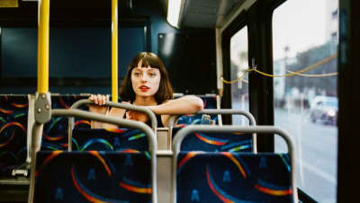 "Stella Donnelly's new song ""Old Man"" is an effortless exercise in self defense"