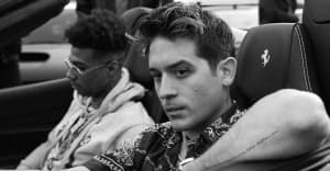 "G-Eazy shares ""West Coast"" video with Blueface, YG, and ALLBLACK"