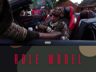 Stream Young Dolph's Role Model mixtape
